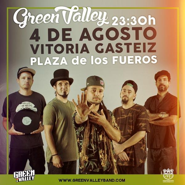 green valley vitoria