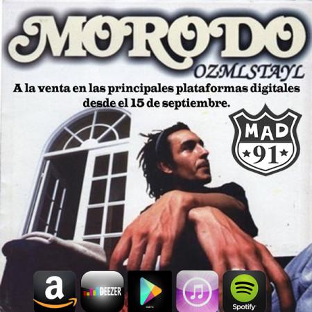 Morodo OZM