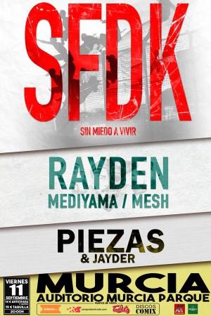 SFD Murcia