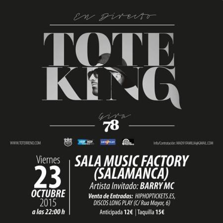 TOTE78SALAMANCA
