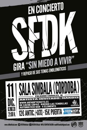 SFDK Córdoba