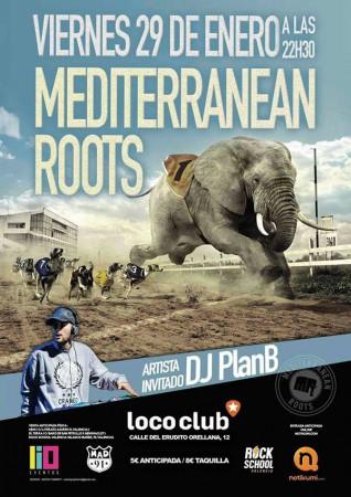 Mediterranean Loco Club