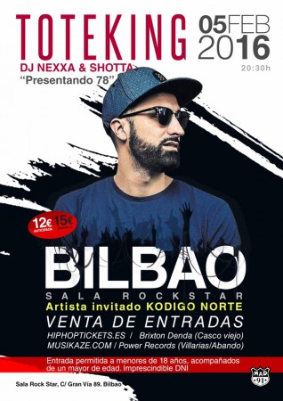 Tote Bilbao