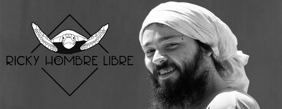 Ricky Hombre Libre